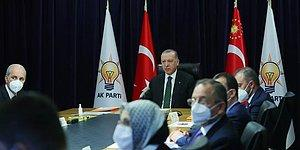 """Erdoğan CHP'li Belediyelere Yüklendi: """"Bir de Utanmadan Çıkıp 'Tıkır Tıkır Çalışıyoruz' Demezler mi?"""""""