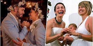 Sizce Türkiye'deki LGBT+ Bireylere Yasal Evlilik Kararı Gelmeli mi?