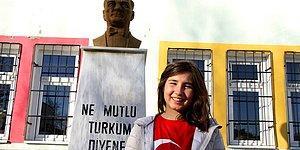 Mehmet Akif'i Örnek Aldı: İstiklal Marşı Okuma Yarışmasında Dereceye Girdi, Ödülü Kabul Etmedi