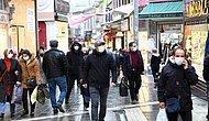 Trabzon'da Cenazeye Katılan 100 Kişiden 40'ı Koronavirüse Yakalandı