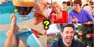 Jonathan Bennett'ın Havuz Başında Paylaştığı Kahve Fincanının Neden Trend Olduğu Ayrıntı Vererek Açıklıyoruz!