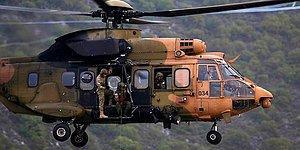 Cougar Helikopterlerin Sicili Sabıkalı: Daha Önce 3 Kazada 28 Asker Şehit Olmuş