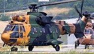 Son Dakika: Bitlis'ten Acı Haber! Askeri Helikopter Düşmesi Sonucu 10 Şehidimiz Var....