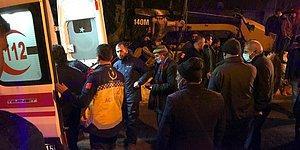 Bitlis'te Askeri Helikopter Düştü! Şehit Sayısı 10'a Yükseldi