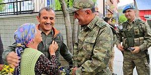 15 Temmuz'un Dikkat Çeken Komutanı Korgeneral Osman Erbaş da Bitlis'te Şehit Düştü