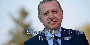 Bu Bir Recep Tayyip Erdoğan Anketidir!