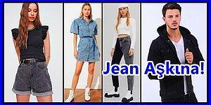 Her Şeyle Yakıştırıp Her Yerde Giyilebilecek En Güzel 21 Jean Model