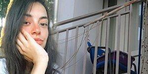 Üsküdar'da Sokakta Cesedi Bulunan 25 Yaşındaki Öğretmenin Balkondan Atladığı İddia Edildi