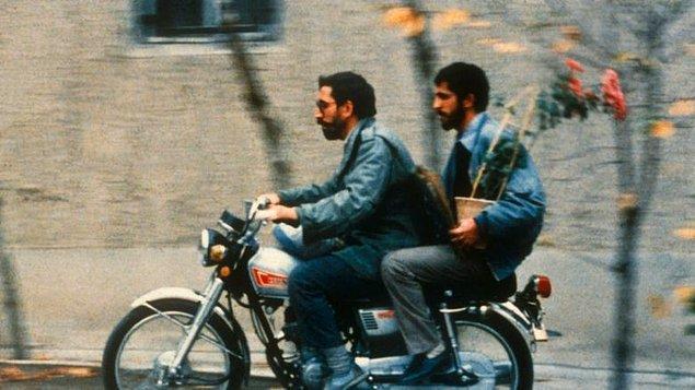 2. Nema-ye Nazdik (1990)