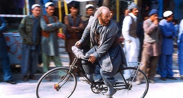 11. Bicycleran (1989)