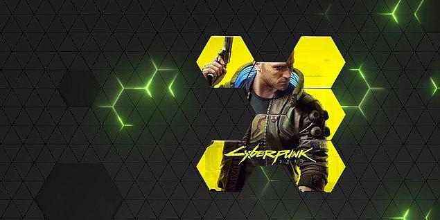 GeForce Now üzerinden hangi oyunları oynayabiliriz?