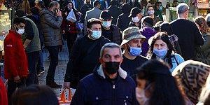 Bakan Koca İllere Göre Haftalık Vaka Sayısı Tablosunu Paylaştı: 'Normalleşme Kontrollü Gerçekleşmeli'