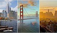 Gitmiş Kadar Olduk! Dünyamızdaki Gerçek Şehirlerde Geçen Video Oyunları