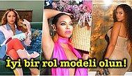 Pop Kraliçesi Beyoncé'den İş Konusunda Öğrenmeniz Gereken Başarı Dersleri