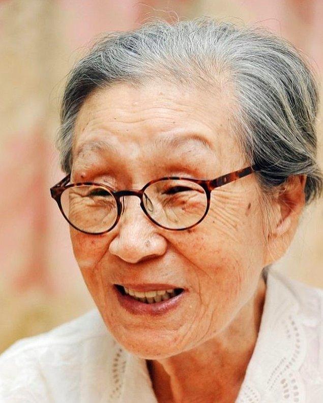 Onun sayesinde 239 kadın daha yaşadıklarını anlatabildi. Bu kadınlardan yalnızca 23 tanesi hayatta. Birçoğu 90'lı yaşlarında.