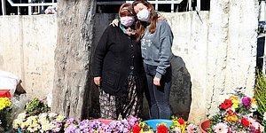 Bir Fedakarlık Hikayesi! Mezarlıkta Çiçek Satarak Kızını Oxford'da Okutuyor…