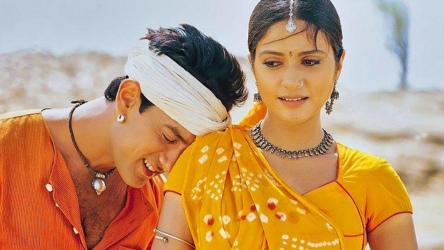 5. Lagaan: Once Upon a Time in India (2001)