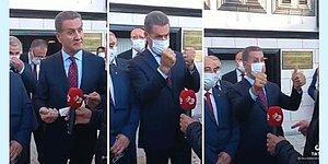İktidar Olayım Derken TikTok Fenomenine Dönüşen Mustafa Sarıgül ve Tuhaflıkları Viral Oldu