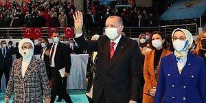 Erdoğan'dan Kılıçdaroğlu'na: 'Sıram Gelince Aşı Olacağım Diyordun, Neden Gidip Aşı Oldun?'