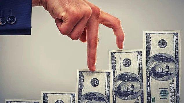 Dolar Niye Yükseldi?