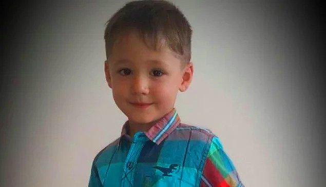 1. 10 yaşındaki oğlunu 'Günahsızken cennete göndermek istedim' deyip boğarak öldüren 'baba'...