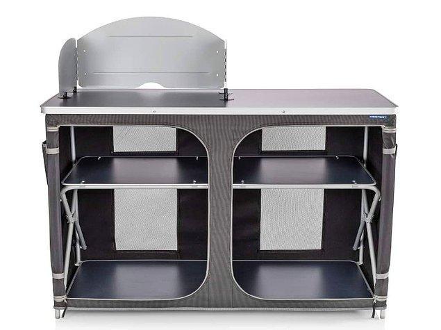 14. Mutfak sadece dört yanı duvarla çevrili, tepesinde dam olan yer değildir...