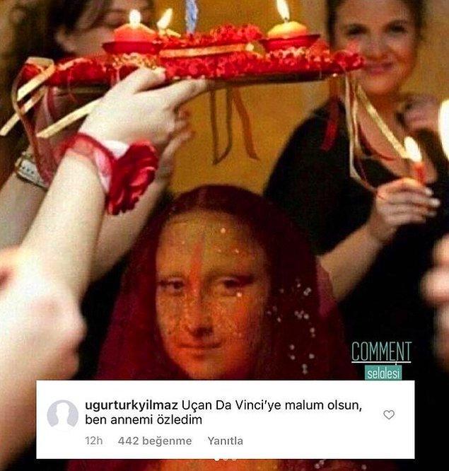 3. Ağlıyor musun yoksa mutlu musun Mona?
