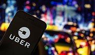 Uber Bugünden İtibaren Başkent Sokaklarında