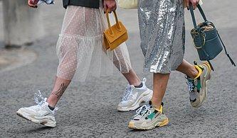 Rahatlığından Ödün Vermeyip Sürekli Spor Ayakkabı Giyenlerin 15 Haklı Sebebi