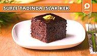 Çay Saatlerinin Vazgeçilmez Tatlısı: Islak Kek Nasıl Yapılır?