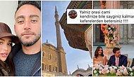 Ünlü Influencer Ezgi Fındık'ın Mısır'da Katıldığı Camide İmam Nikahı Töreni Tartışmalara Sebep Oldu