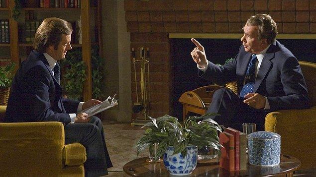 7. Frost/Nixon (2008)