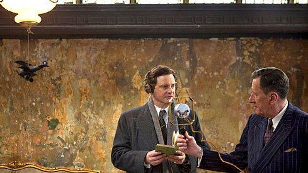 3. The King's Speech (2010)