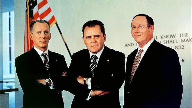 19. Nixon (1995)