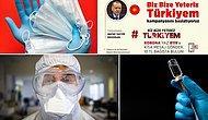 Dağıtılamayan Maskeler, IBAN'lı Destek Kampanyası... Pandemide 1 Yılda Neler Yaşadık?