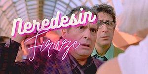 Müzikal Komedi Neredesin Firuze'yi Sahne Sahne Şarkı Şarkı İnceledik!