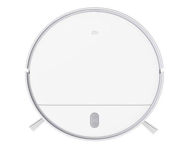 3. Xiaomi Robot Vakum Mop 2in1 Essential