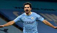 FIFA 21'de Premier Lig'in Şubat Ayındaki En İyi Oyuncusu İlkay Gündogan Seçildi!
