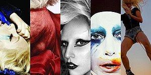 """""""Eskisi Gibi mi Yoksa Ünü Geride mi Kaldı"""" Dedirten Lady Gaga Cephesinde Neler Oluyor?"""