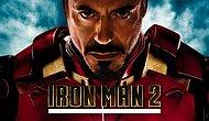 Iron Man 2 Konusu Nedir? Iron Man 2 Filmi Oyuncuları Kimlerdir?