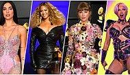 Kırmızı Halı Alarmı: 2021 Grammy Ödül Töreni'nin Şık ve Rüküşlerini Seçiyoruz!