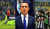 Ali Koç Başkan Olduğundan Beri Fenerbahçe'nin Kadıköy'de Biten Serileri