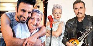 Sevdiğimiz Müzisyenleri Bir Araya Getirmiş Bayıla Bayıla Dinlediğimiz 20 Türkçe Düet