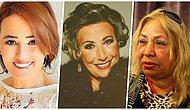 Her Zaman Karakteristik Sesleriyle Hatırlayacağımız, Ne Yazık ki Bu Dünyadan Göçüp Giden 15 Kadın Şarkıcı