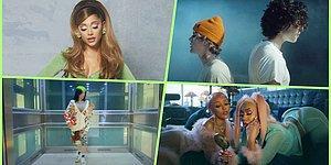 Tiktok Müzik Sektörüne Yön Vermeye Devam Ediyor! Son Aylarda Videolarda En Sık Kullanılan 16 Şarkı