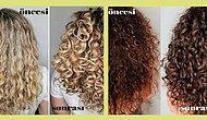 Curly Girl Metodu'yla Saçlarınızı Doğal Kıvırcıklığına Nasıl Kavuşturabilirsiniz?