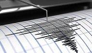 Burdur'da Korkutan Deprem! AFAD ve Kandilli Rasathanesi Son Depremler…