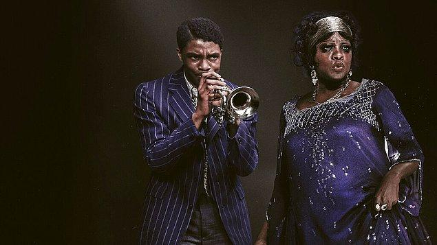 39. Ma Rainey: Blues'un Annesi (2020)