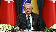 Erdoğan: 'Bosna Hersek'e 30 Bin Doz Aşı Göndereceğiz'