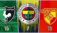 Maşallah Kimseye Hoca Dayanmıyor! Süper Lig Takımlarının Son 5 Yıldaki Teknik Direktör Sayıları
